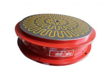 圆型电磁吸盘